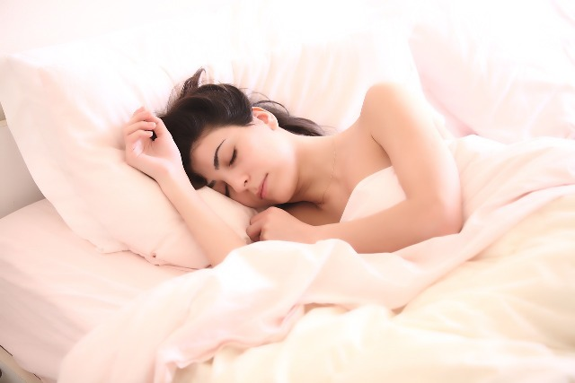 14 health benefits of full night sleep